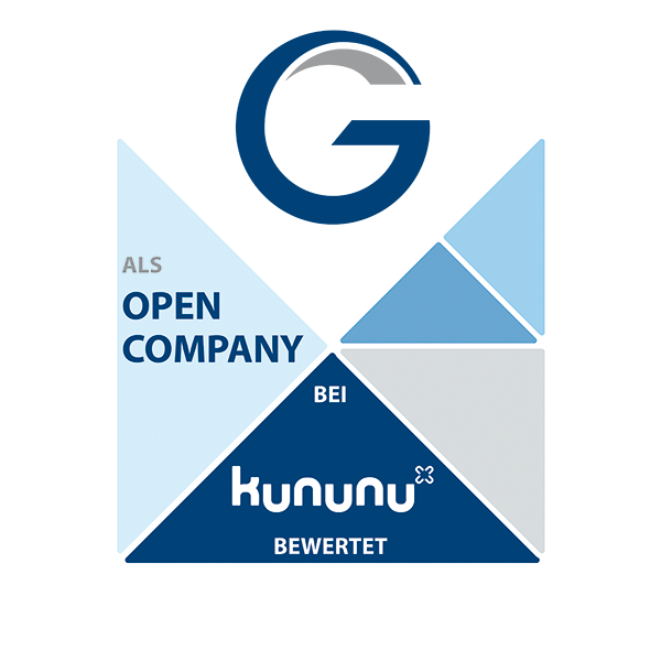 Siegel kununu OPEN Company 01 - Job & Karriere