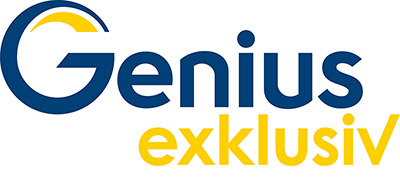 Genius Exklusiv Logo RGB 72dpi 1 - My front page
