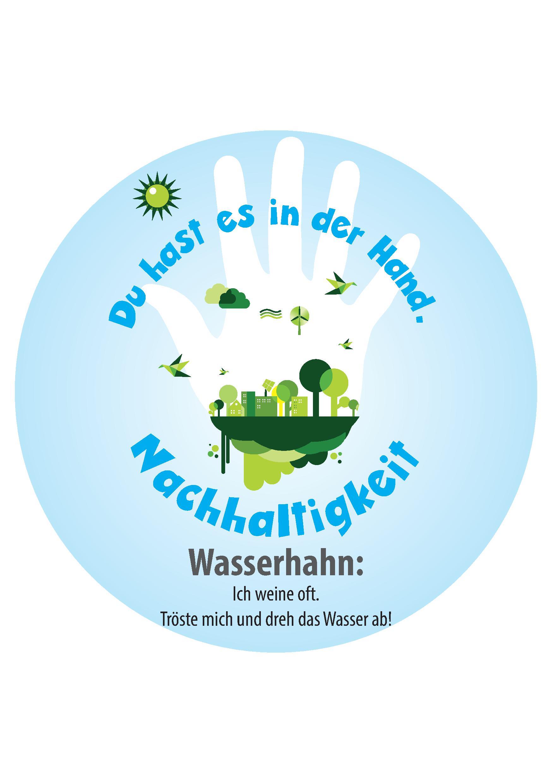 Genius Nachhaltigkeit 22.04.20 - Neues Nachhaltigkeitsprojekt in der Firma Genius