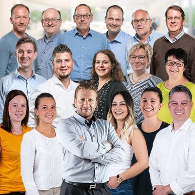Gruppe Vertrieb 180820 - Job & Karriere