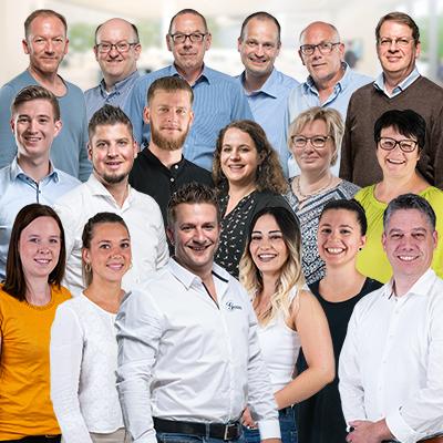 Gruppe Vertrieb 130720 - Job & Karriere