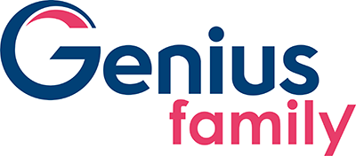 Genius Family Logo RGB 1 - Start unseres neuen Senders: Genius Family