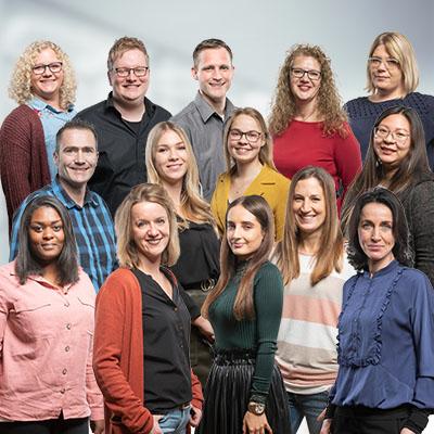 Gruppe Service - Job & Karriere