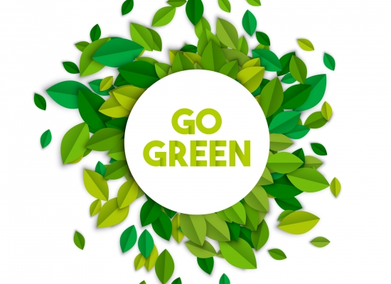 gogreen 550x400 - My front page