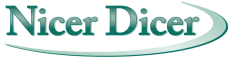 Nicer Dicer Logo 230x57 - My front page