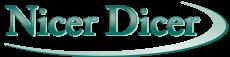 Nicer Dicer Logo 230x57 - Über uns